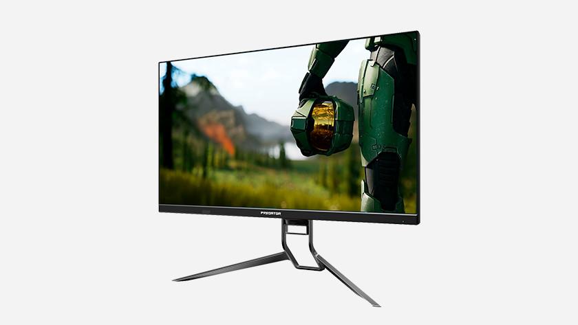 Acer Predator X32