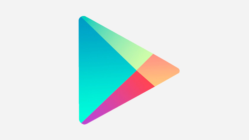 Google Play Store icoon