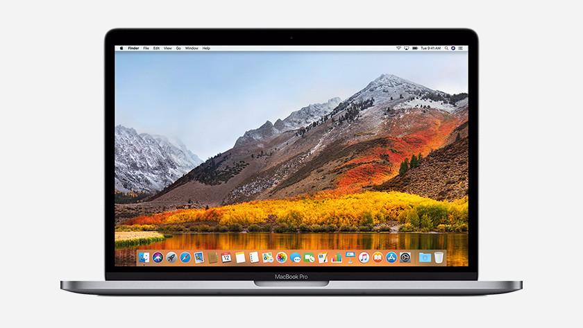 MacBook Pro display