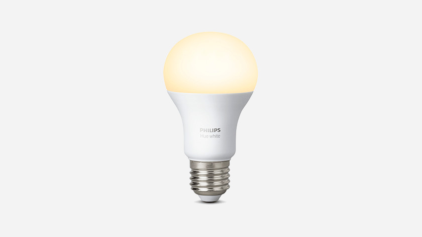 Losse smart lampen