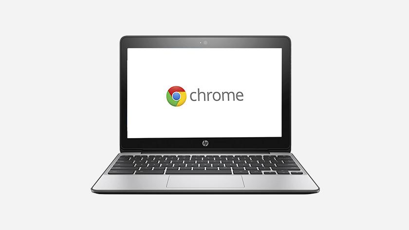Een Chromebook