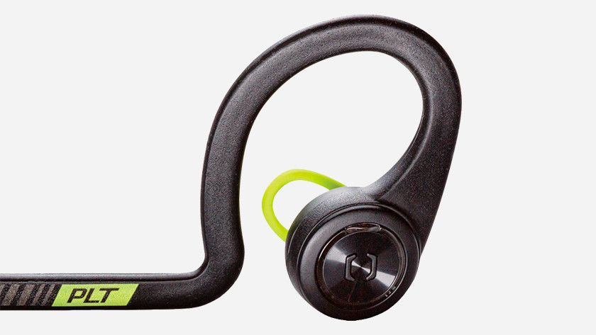 Expert review of the Plantronics BackBeat Fit - Coolblue - Before 23