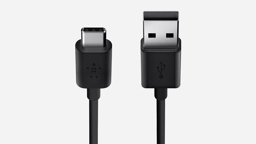USB-C protocol