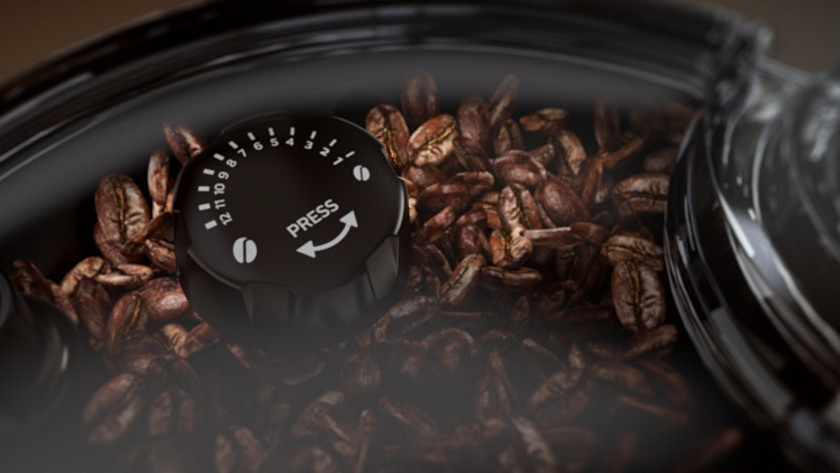 Adjust coffee to taste