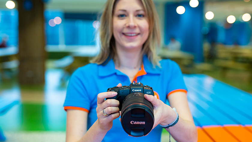 Algemeen advies Canon camera's