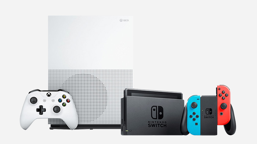 The latest consoles