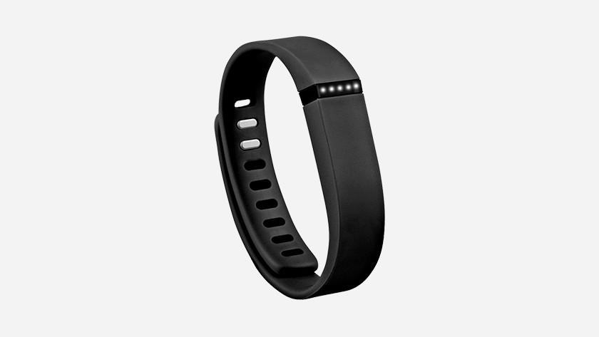 Reset Fitbit Flex
