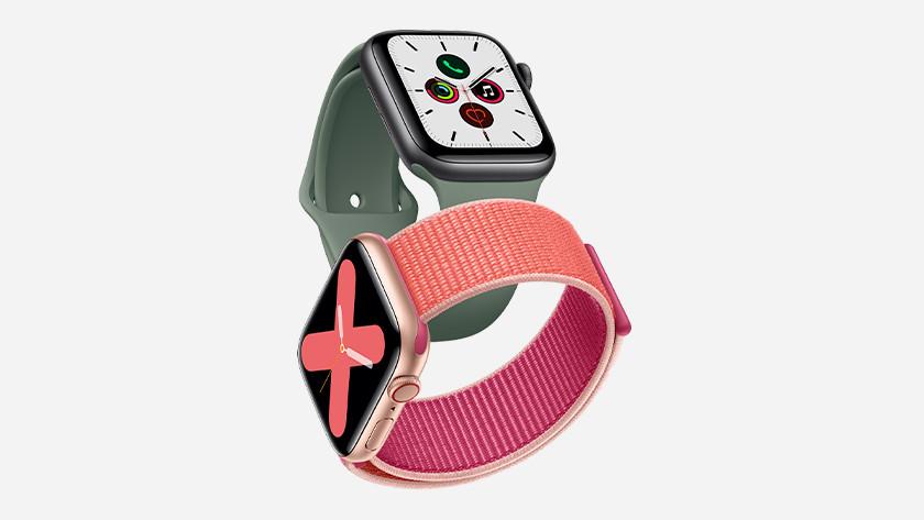 Apple Watch Series 5 S5 processor