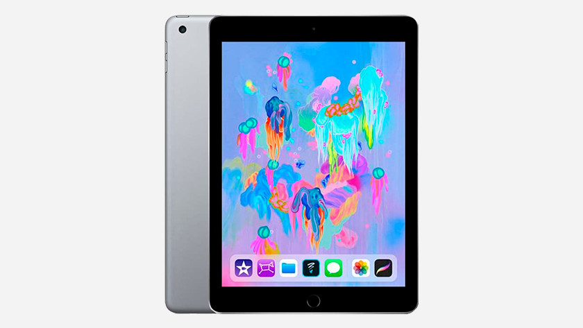 Apple iPad (2018) - 9.7 inches
