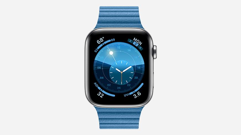 Apple watchOS 6 update