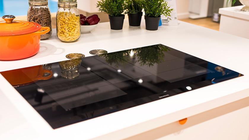 Tips over inductie kookplaten