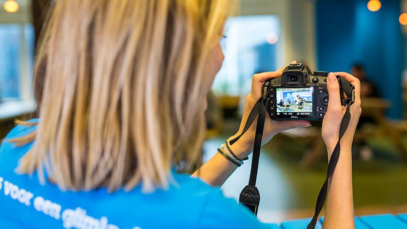 Beeldkwaliteit spiegelreflexcamera