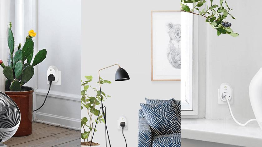HomeKit smart plugs
