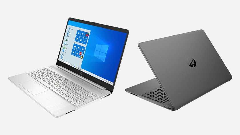 HP Essential laptops