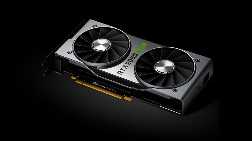NVIDIA GeForce RTX 2060 Super video card