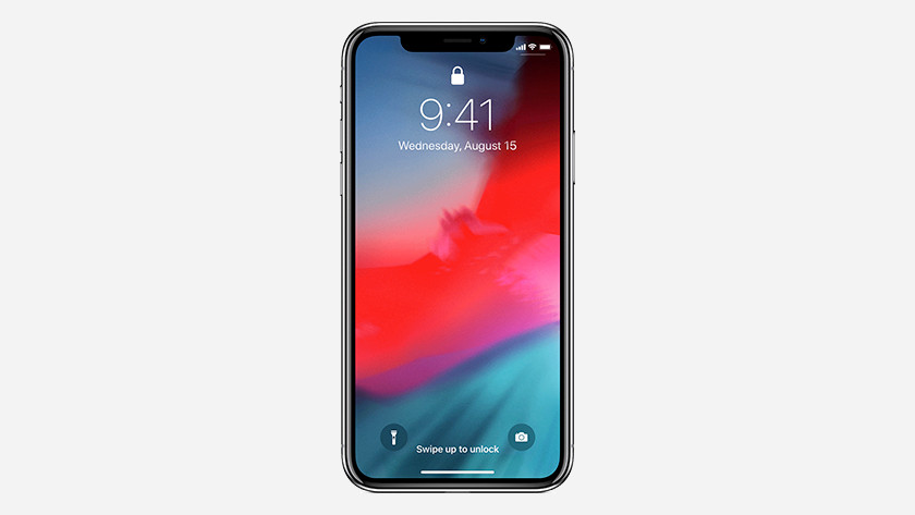 Unlock with Face ID