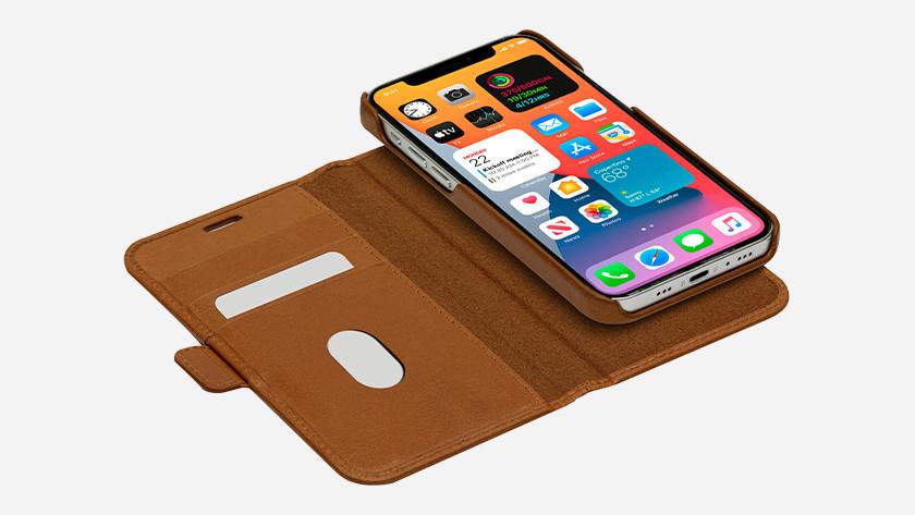 Apple iPhone 12 / 12 Pro 2 in 1 case