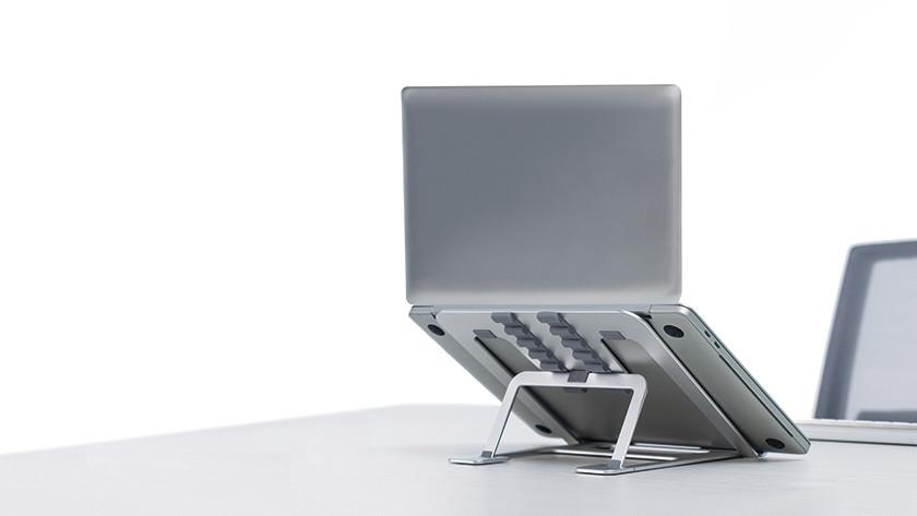 Laptopstandaard van Neomounts by NewStar.