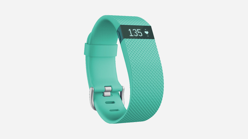 Reset Fitbit Charge HR - Coolblue - Before 23:59, delivered tomorrow