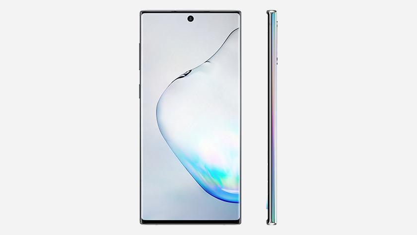 Samsung Galaxy Note 10 batterij