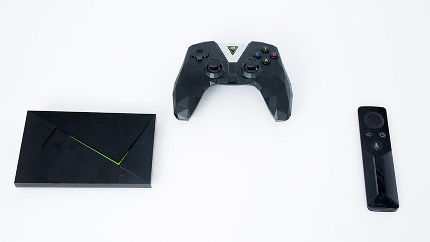 Nvidia Shield accessories