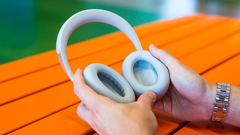 Ear cups Bose NC700