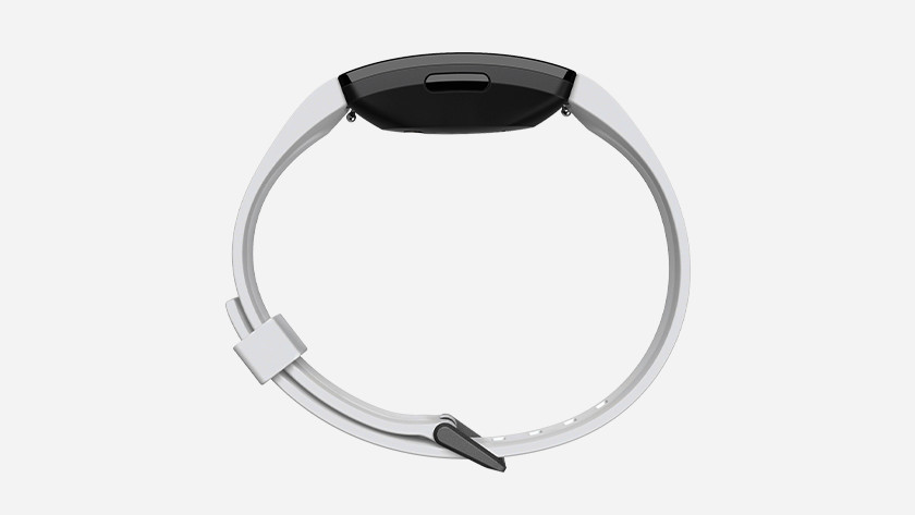 Fitbit Inspire HR 5-day battery life