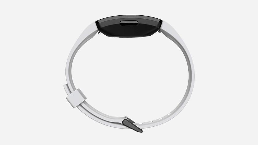 Fitbit Inspire HR 5 dagen batterijduur
