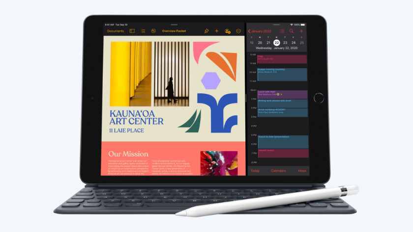 iPad (2020) accessoires