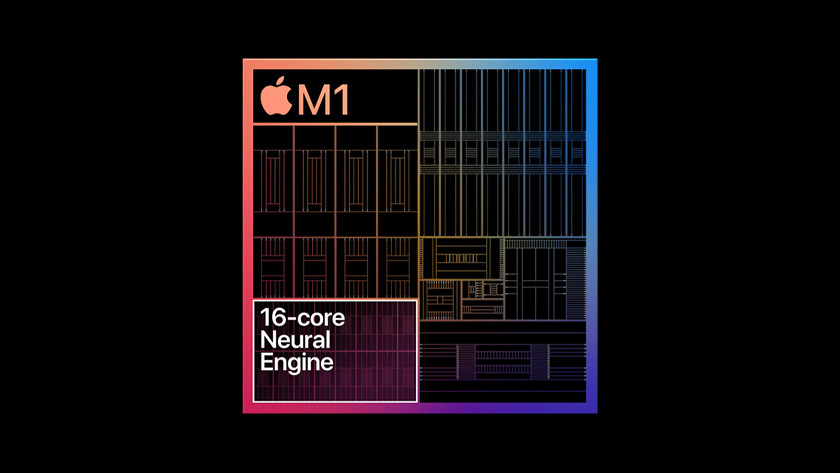 Apple M1 Neural Engine