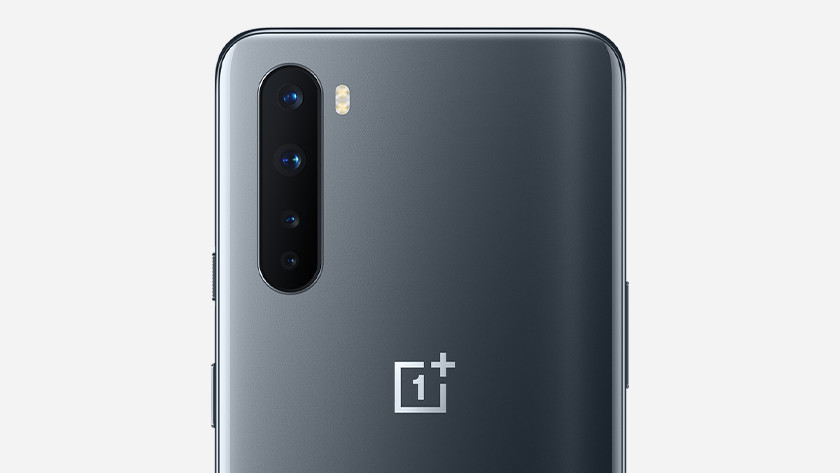 Camera OnePlus Nord of OnePlus 8T