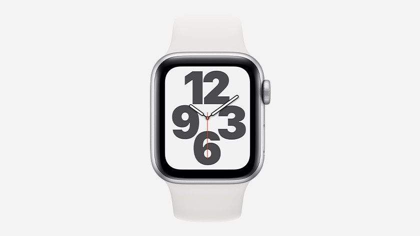 Apple Watch SE S5 processor
