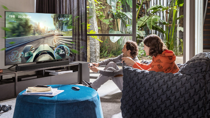 Help with choosing a gaming TV