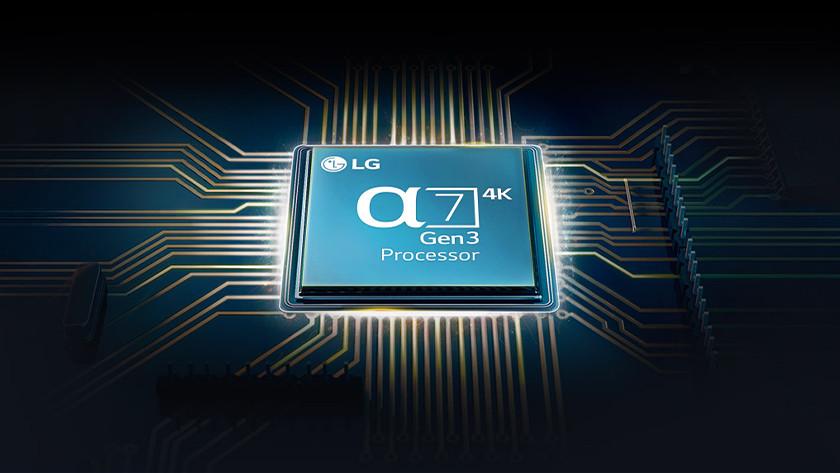 NANO866NA a7 gen3 processor LG
