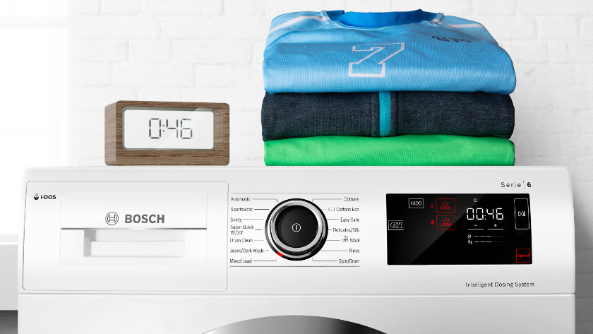 Bosch SpeedPerfect