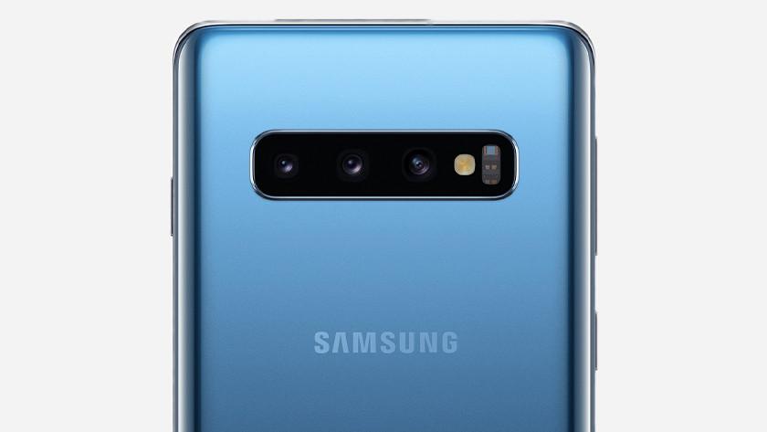 Camera Samsung S10