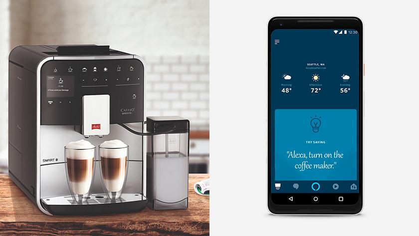 Amazon Alexa & Smart Plugs