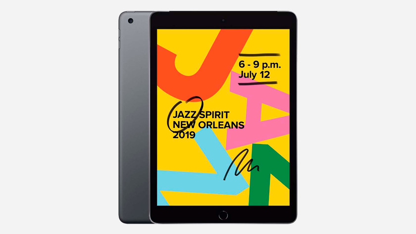 Apple iPad (2019) - 10.2 inches
