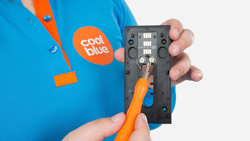 Coolbluer with smart home tool