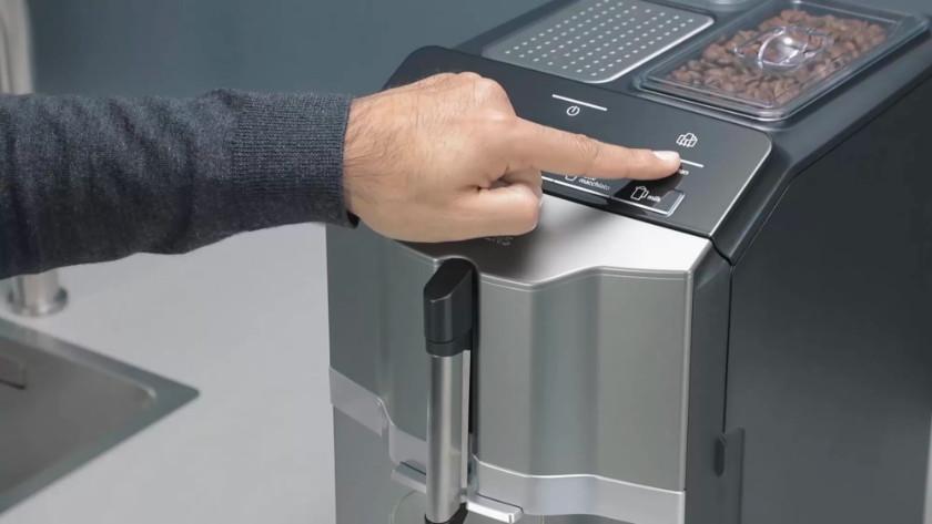 Siemens volautomaat onderhouden