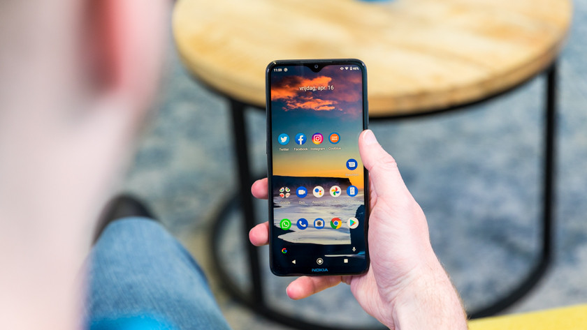 Android windows compatibel