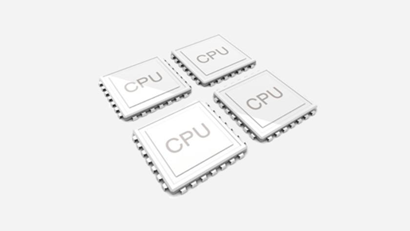 processorkernen smartphone