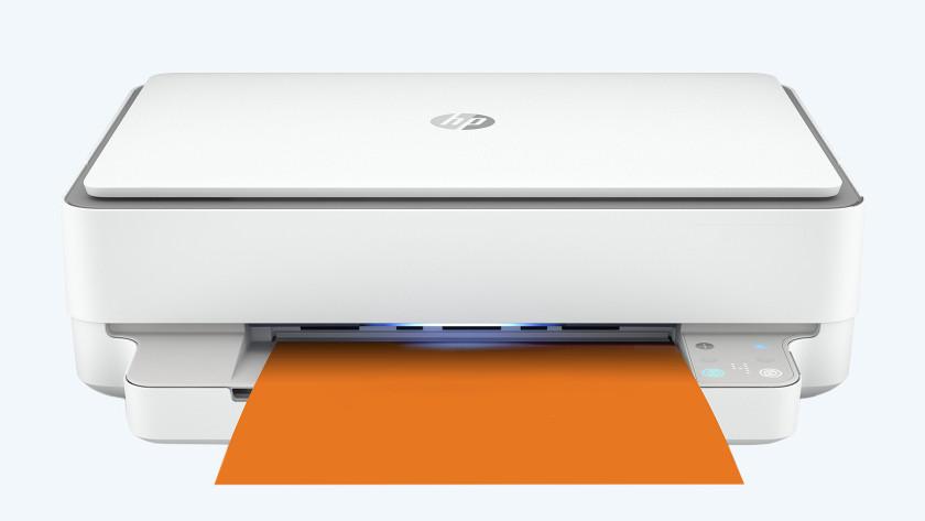 HP+ printer
