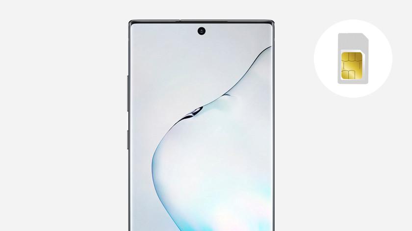 Samsung regiolock, wat is het?
