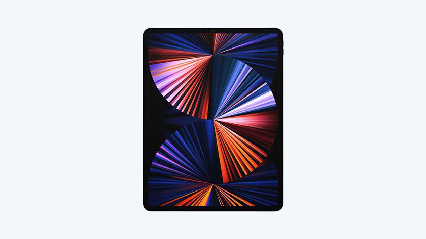 Scherm Apple iPad Pro (2021)