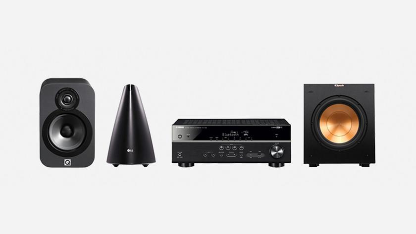 Losse speakers