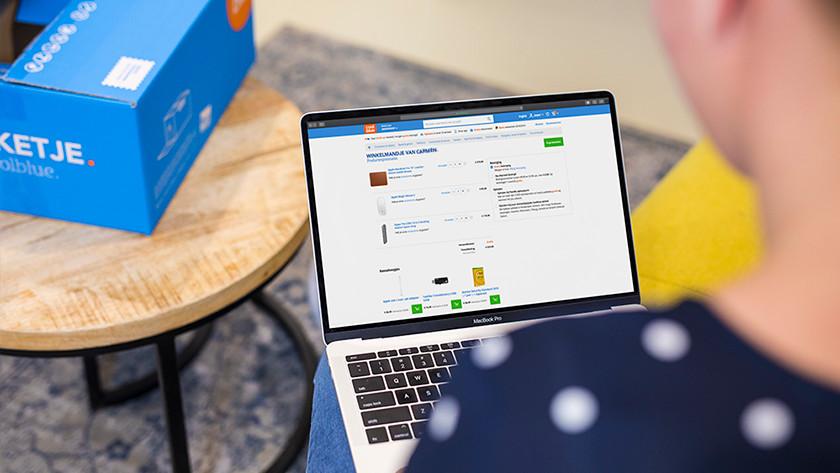Tweedekans MacBook besparen