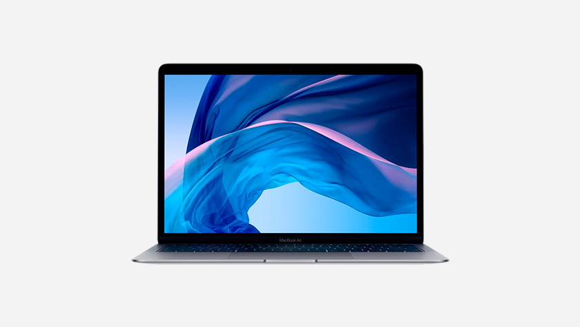 "Apple MacBook Air 13"" processor"