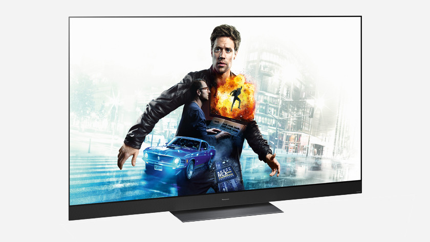 Why choose a Panasonic TV?