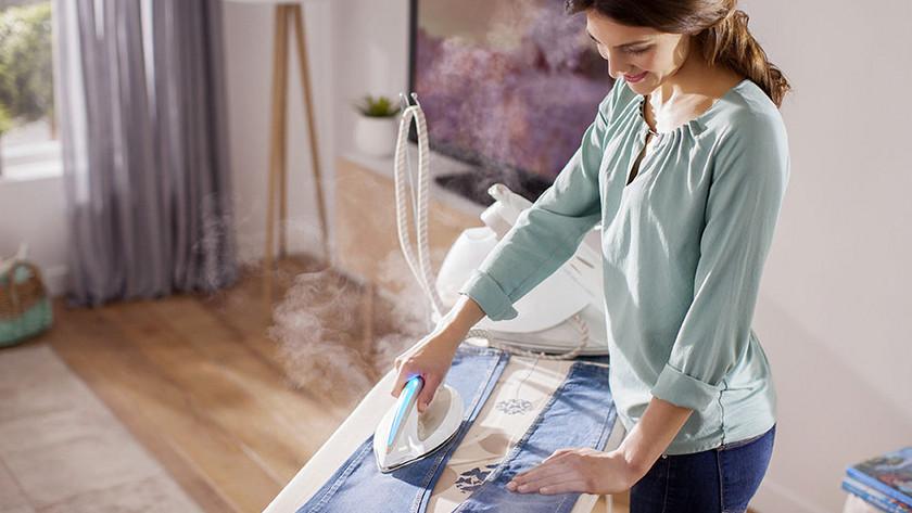 Welke type strijkijzer sluit aan bij jouw behoeftes?